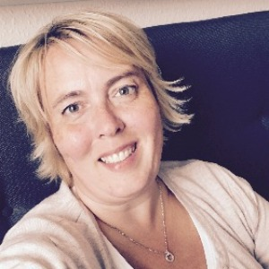 Christina Persson