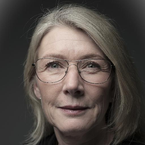 Agneta Holmberg