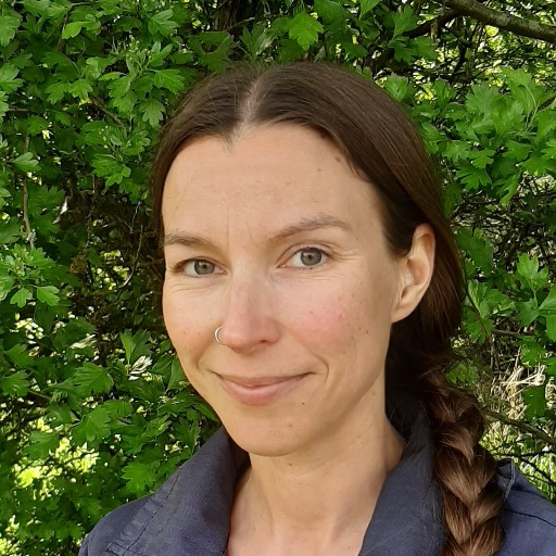 Rebecka Söderberg