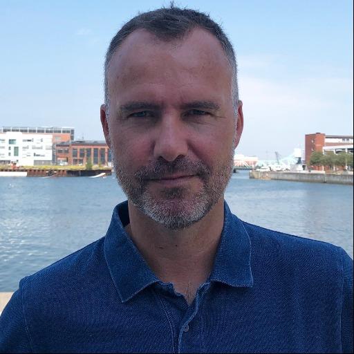 Peter Martinsson