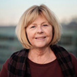Ann-Marie Öberg