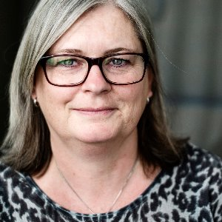 Ewa-Marie Siwerson
