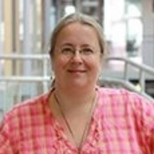 Johanna Nygren Spanne