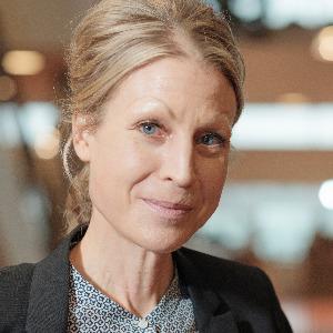 Helena Holmström Olsson