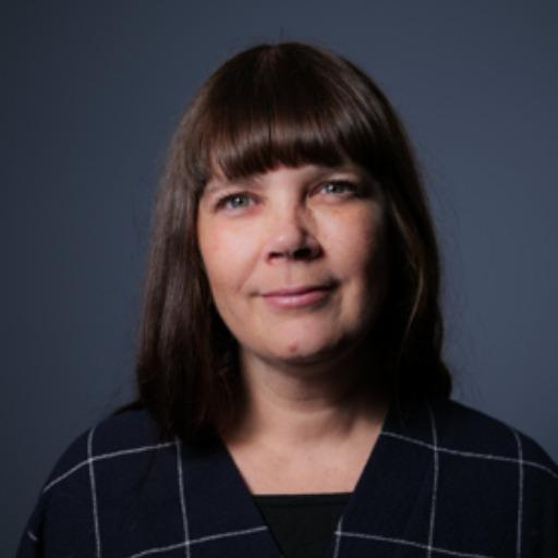 Sara Kjellberg