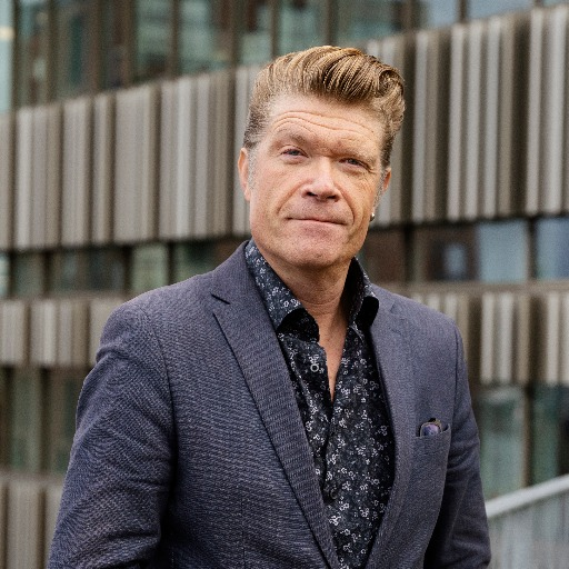 Peter Gladoic Håkansson