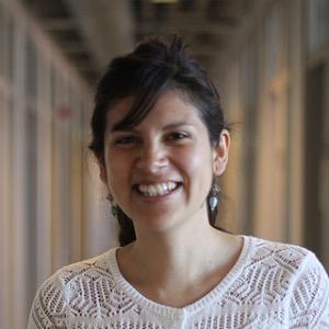 Claudia Fonseca Alfaro