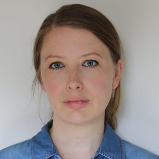 Ingrid Jerve Ramsøy