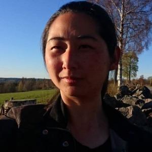 Rebecka Fingalsson