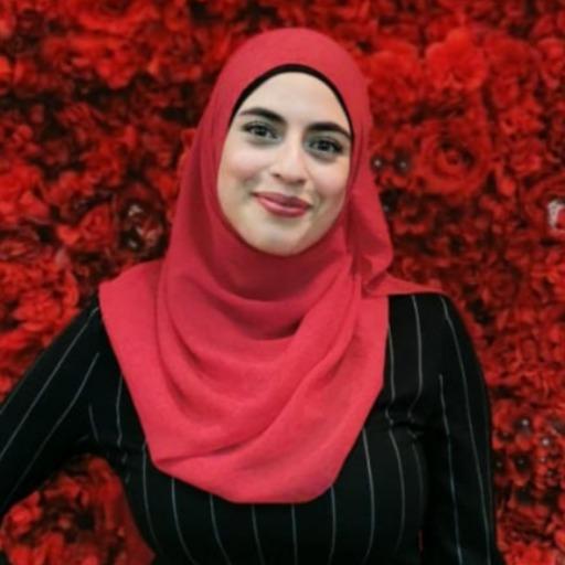 Israa Ahmad