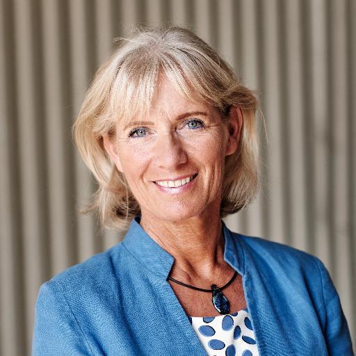 Birgitta Häggman Henrikson
