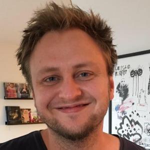 Michael Ulrich Hansen
