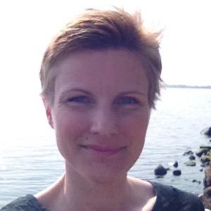 Anne-Marie Hansen