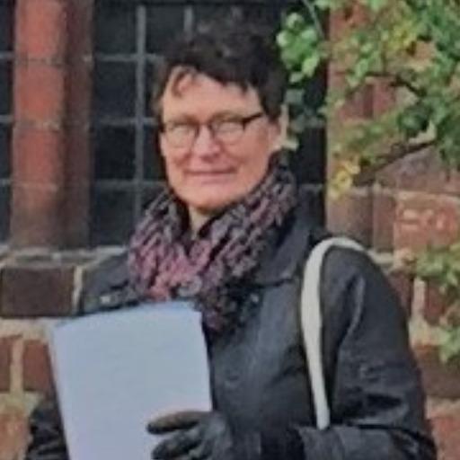 Marie Jedemark