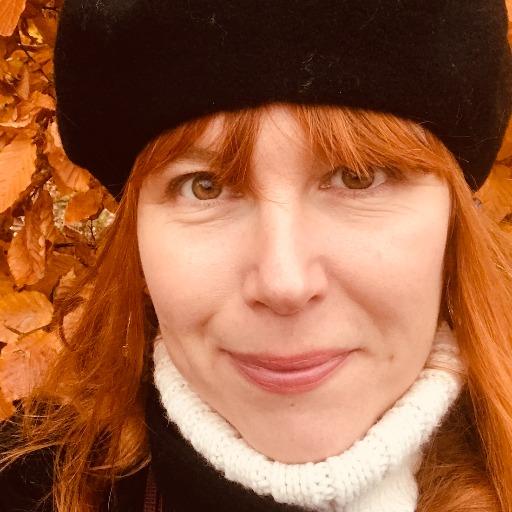 Kristine Hultberg Ingridz,