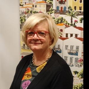 Karin Sjöström