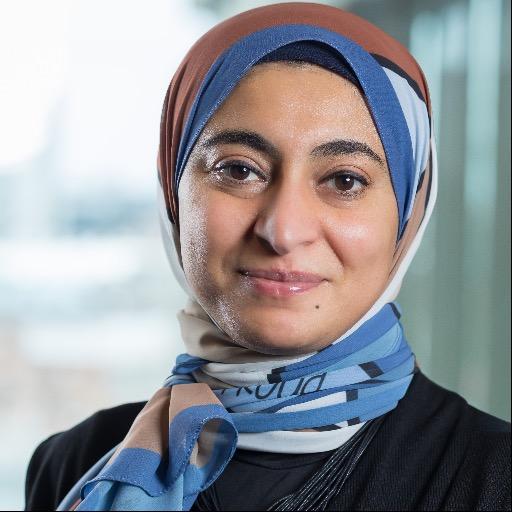 Marwa Dabaieh