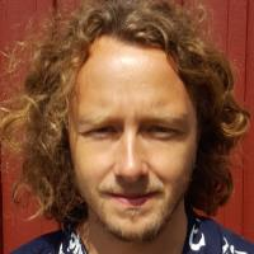 Jakob Svensson