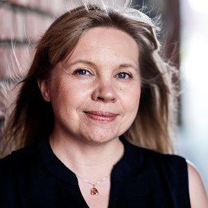 Ann-Sofie Ek