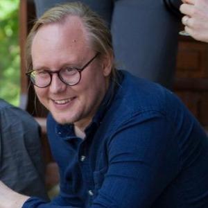 Magnus Weber