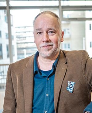 Anders Kottorp