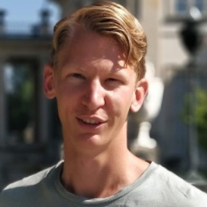 Joakim Hugoson