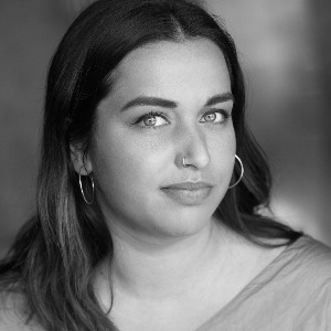 Maya Acharya
