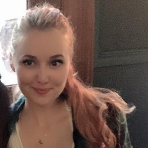 Madeleine Burheim
