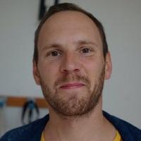 Daniel Harju Popow