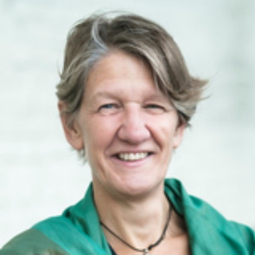 Kerstin Sandell