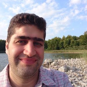 Majid Ashouri Mousaabadi