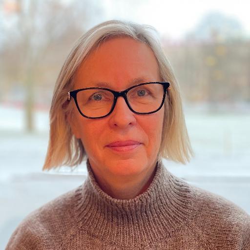 Eva Wennås Brante