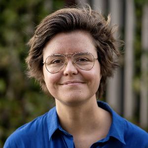 Ellen Albertsdottir
