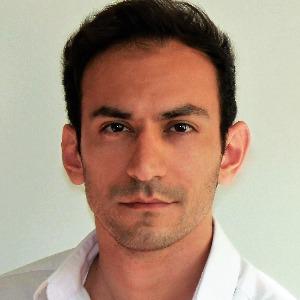Ahmad Azadvar