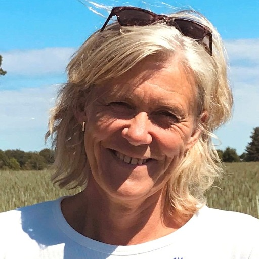 Cristina Nordman