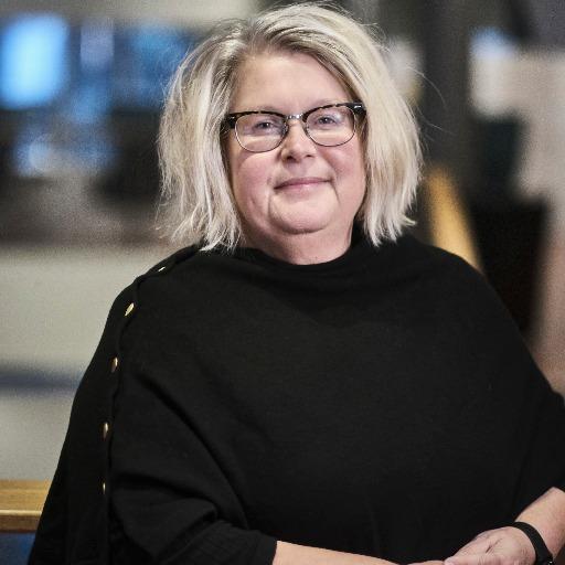 Katja Frid