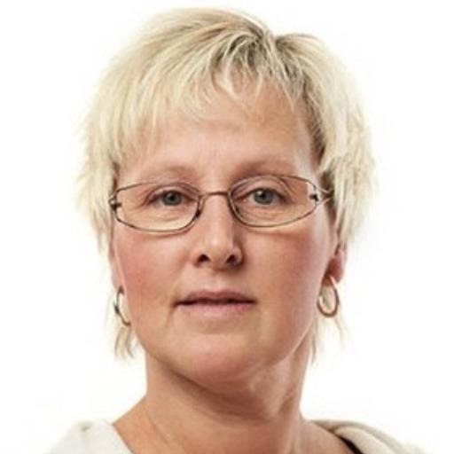 Madeleine Sjöman