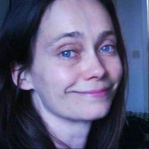 Cecilia Trenter
