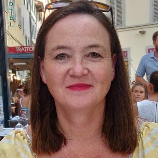 Annette Johnsson