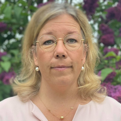 Caroline Wigren-Kristoferson