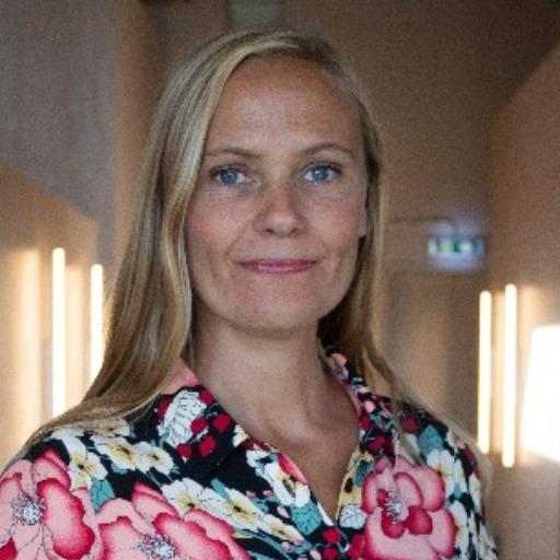 Charlotta Carlström