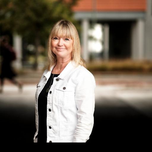 Charlotta Löfgren-Mårtenson