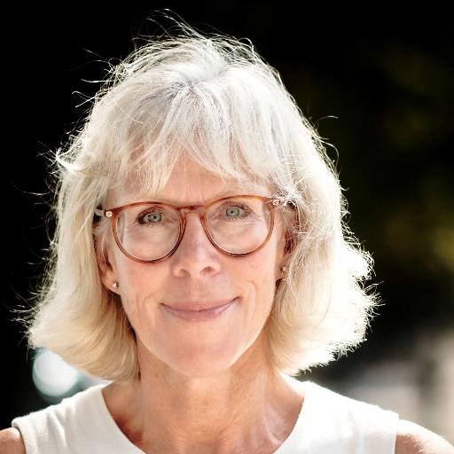 Elisabeth Carlson