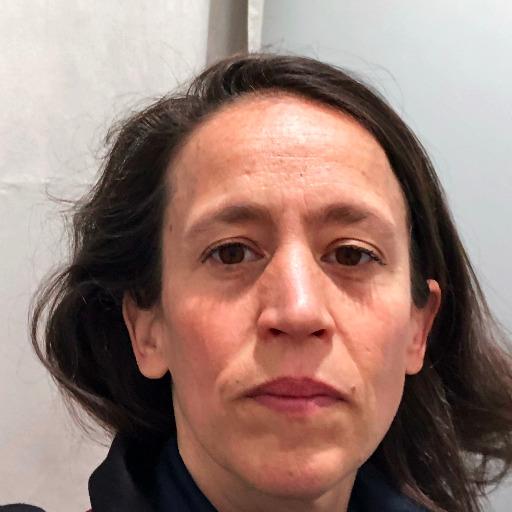 Paula Mulinari