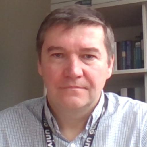 Vitaly Kocherbitov
