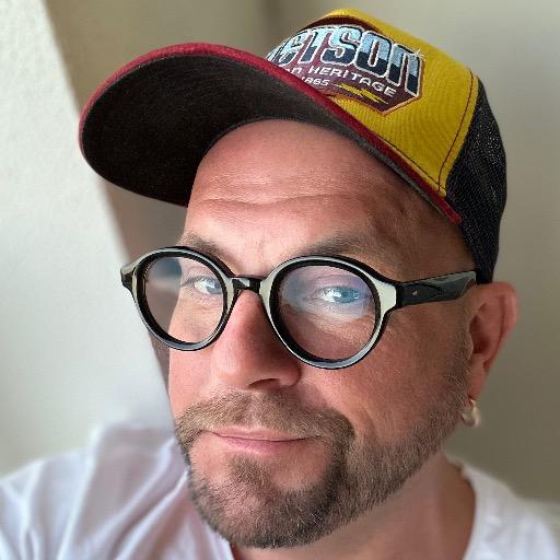 Martin Berg