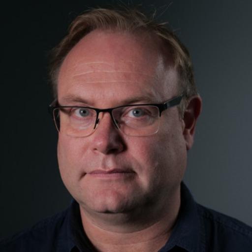 Anders Eskilsson