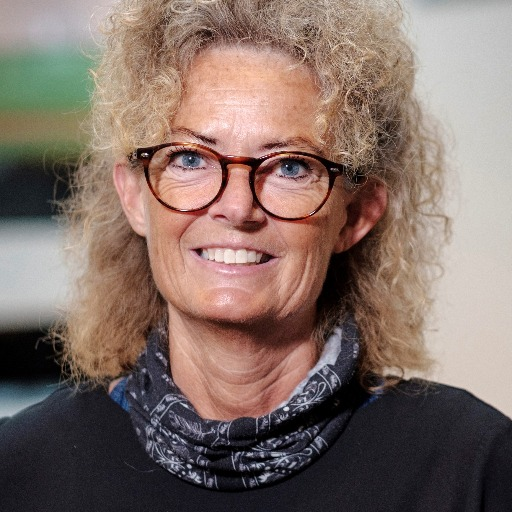 Ann-Christine Vallberg Roth