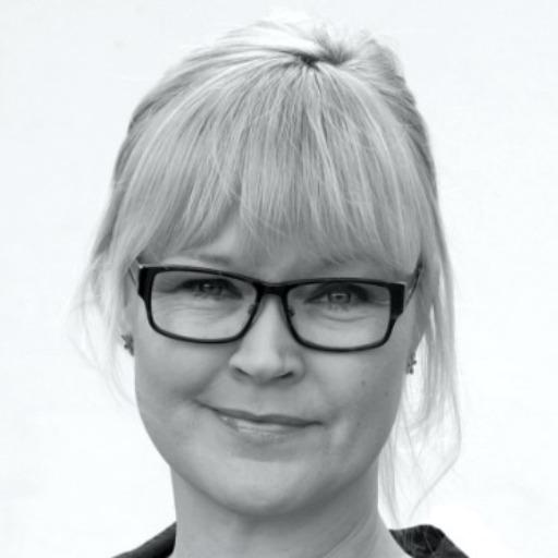 Camilla Norberg Hansen