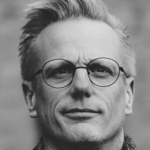 Fredrik Alvén